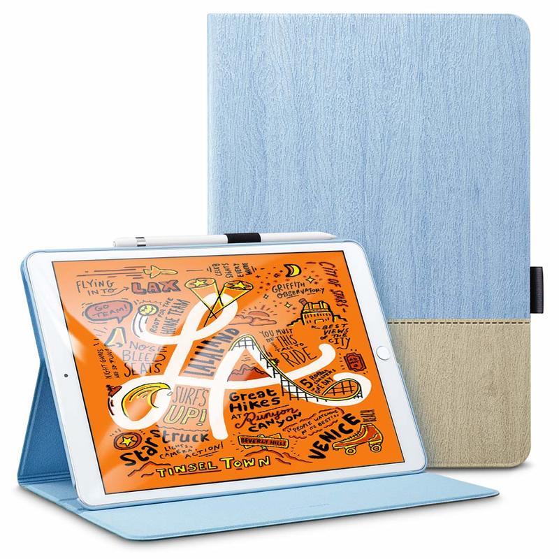 iPad Mini 5 2019 Urban Premium Folio Case