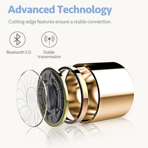 Mini Wireless Bluetooth Earphones2