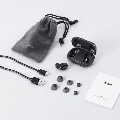 Mini Wireless Bluetooth Earphones7