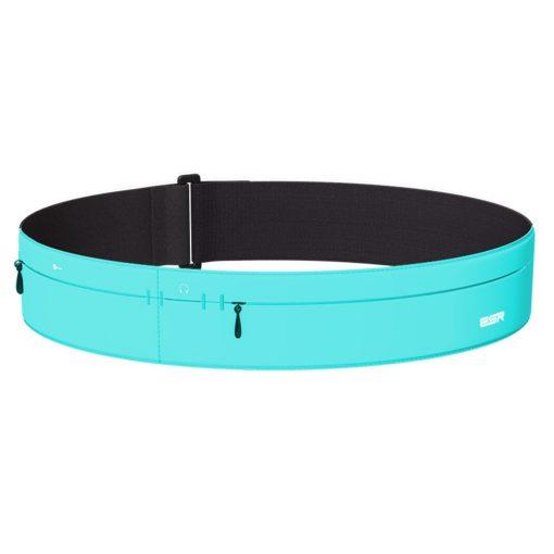 Running Belt Waist Pack Green1