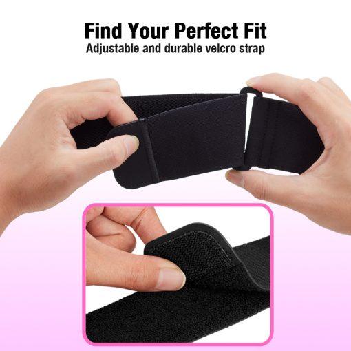 Running Belt Waist Pack Pink4