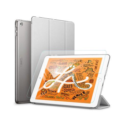 iPad Mini 5 2019 Full Coverage Protection Combo sliver