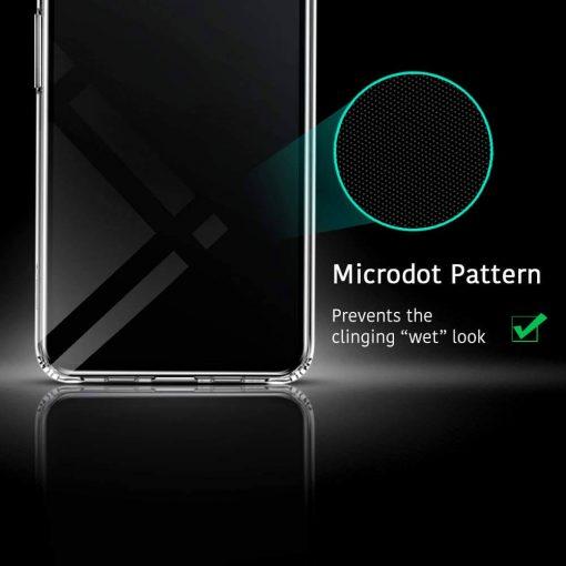 Pixel 3 XL Essential Slim Clear Soft TPU Case6
