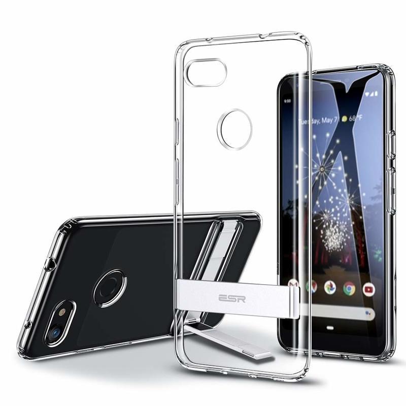Pixel 3a Metal Kickstand Case 1 1