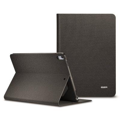 iPad Pro 10.5 Urban Premium Folio Case gray1