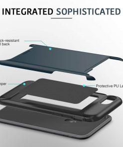iPhone 8 Rambler Rugged Heavy Duty Case1