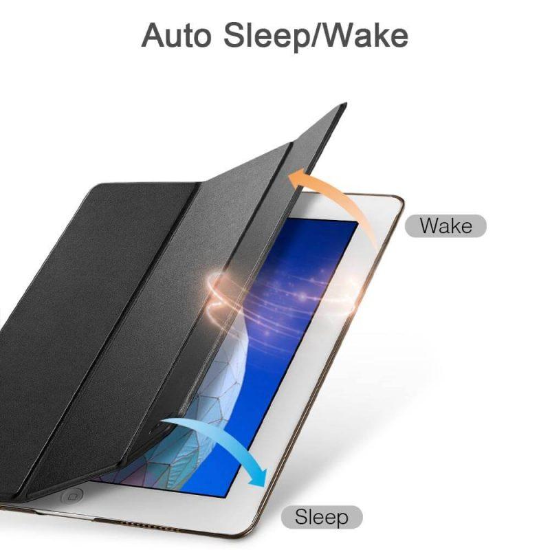 iPad 2019 black 6