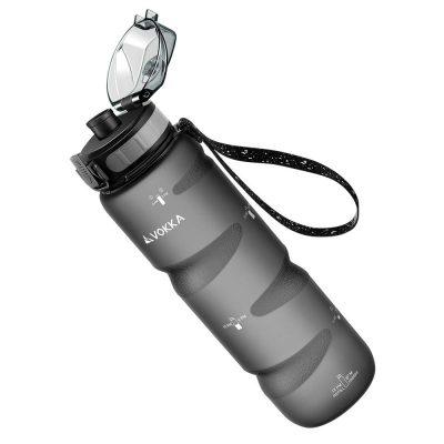 VOKKA Sports Water Bottle