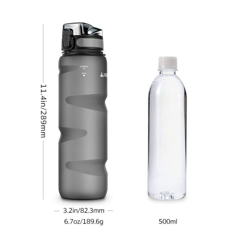 VOKKA Sports Water Bottle6