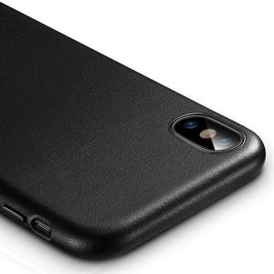 iPhone XS Max Metro Premium Leather Case
