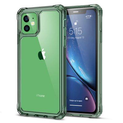 iPhone 11 Axiom Clear Case 2