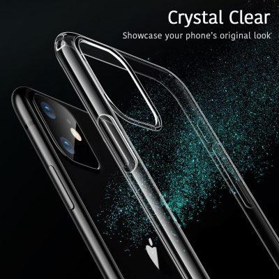 iPhone 11 Essential Zero Case 1