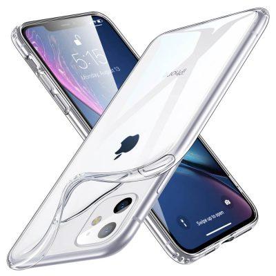 iPhone 11 Essential Zero Case