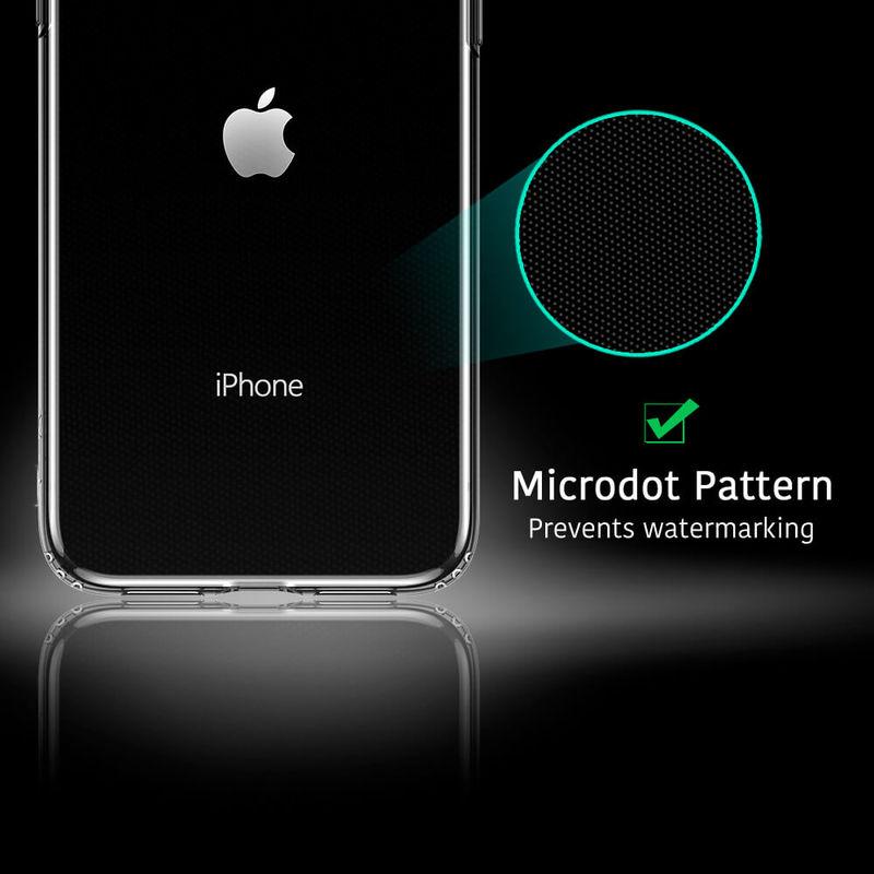 iPhone 11 Pro Essential Zero Case 1