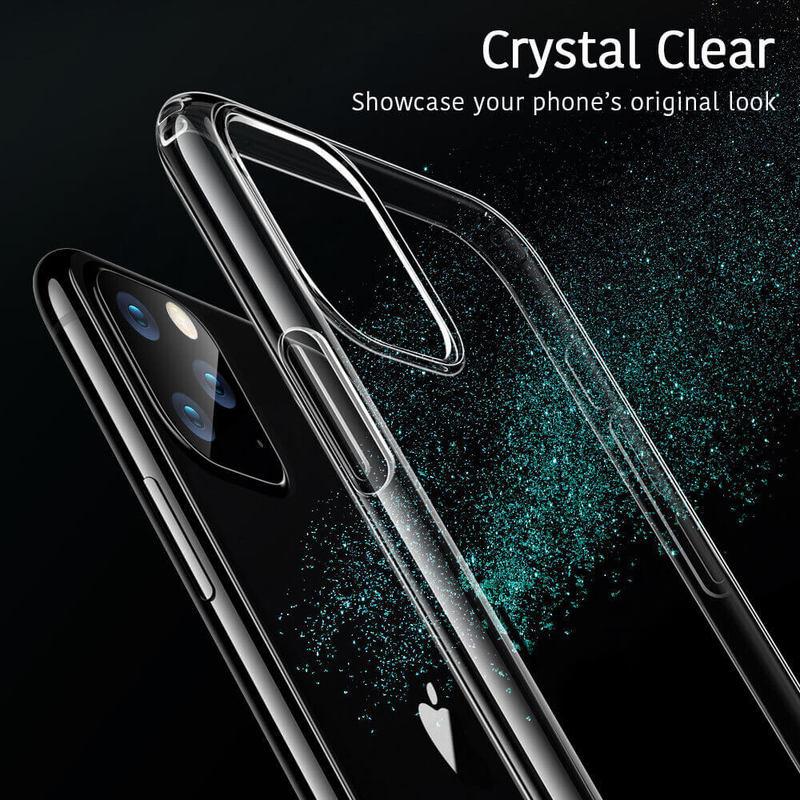 iPhone 11 Pro Essential Zero Case 2