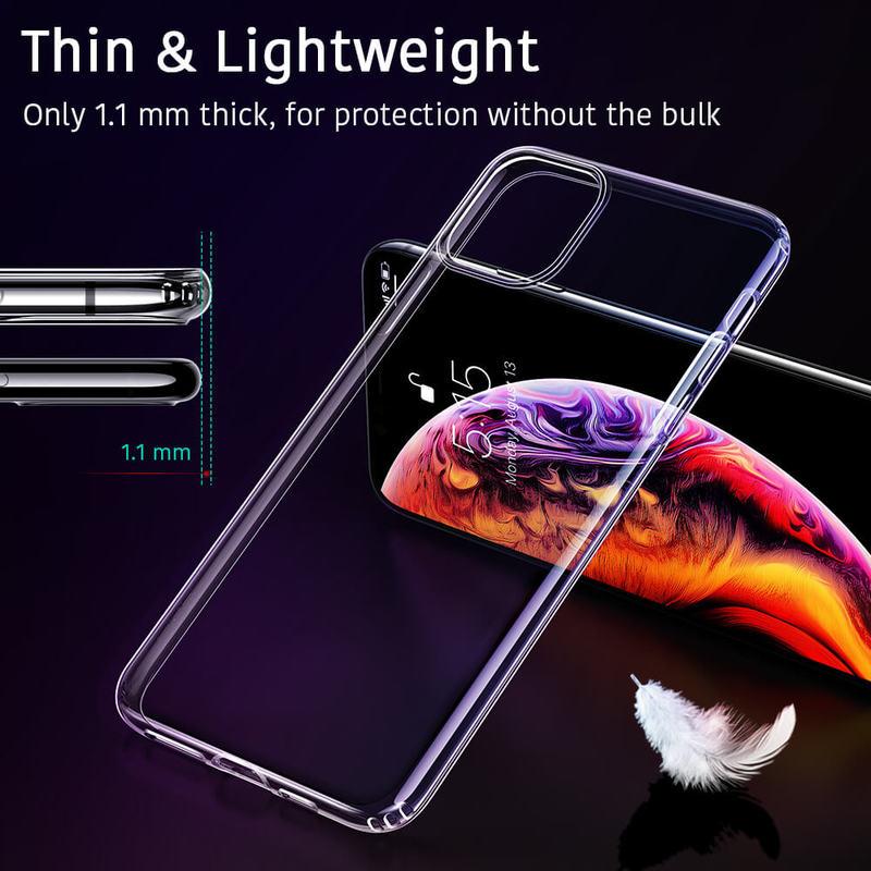iPhone 11 Pro Essential Zero Case 3