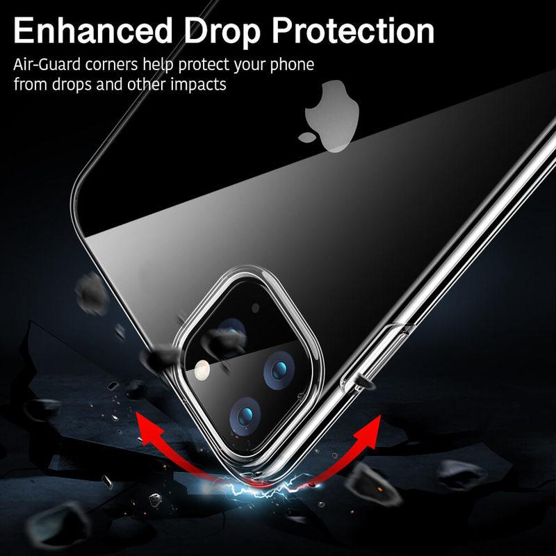iPhone 11 Pro Essential Zero Case 4
