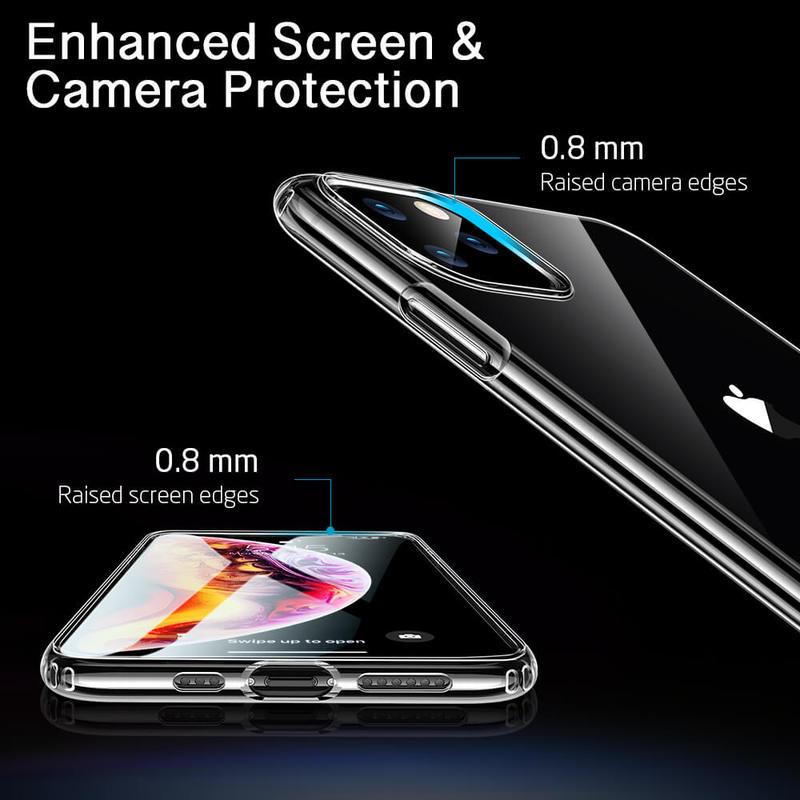 iPhone 11 Pro Essential Zero Case 5