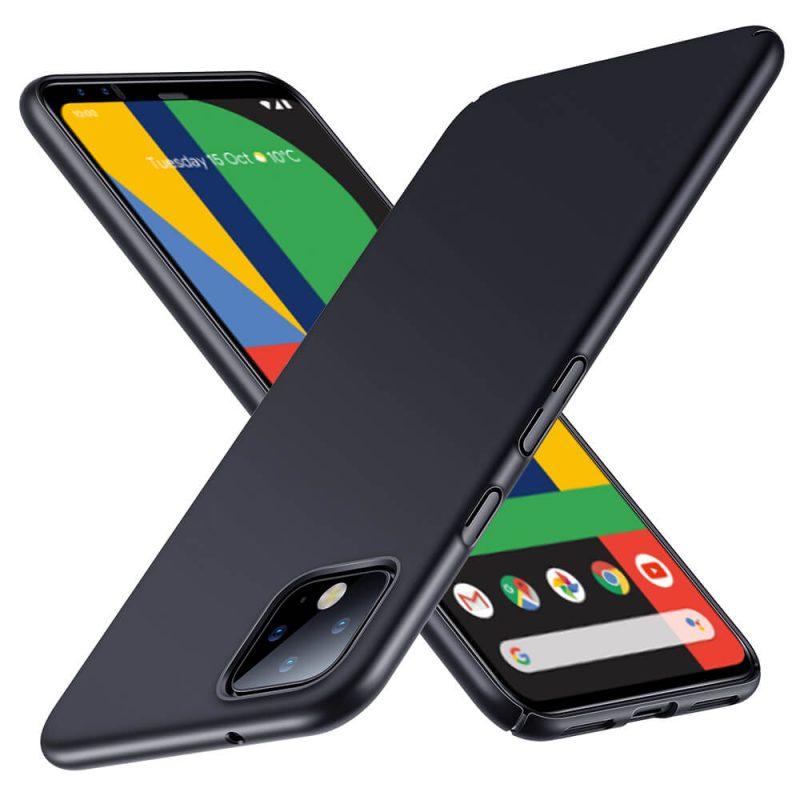 Pixel 4 Appro Slim Soft Case 1 1