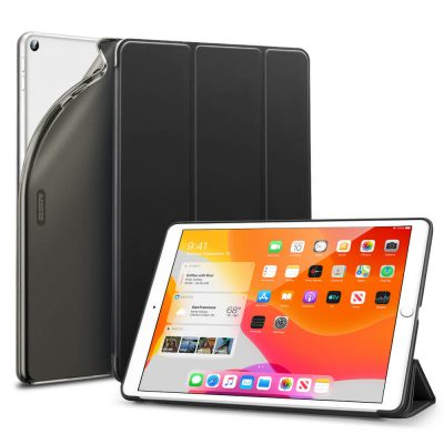 iPad 10.2 2019 Rebound Slim Smart Case 1