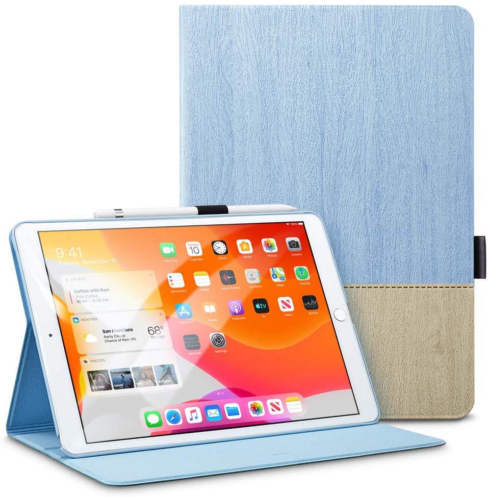 iPad 10.2 2019 Urban Premium Folio Case 1 1
