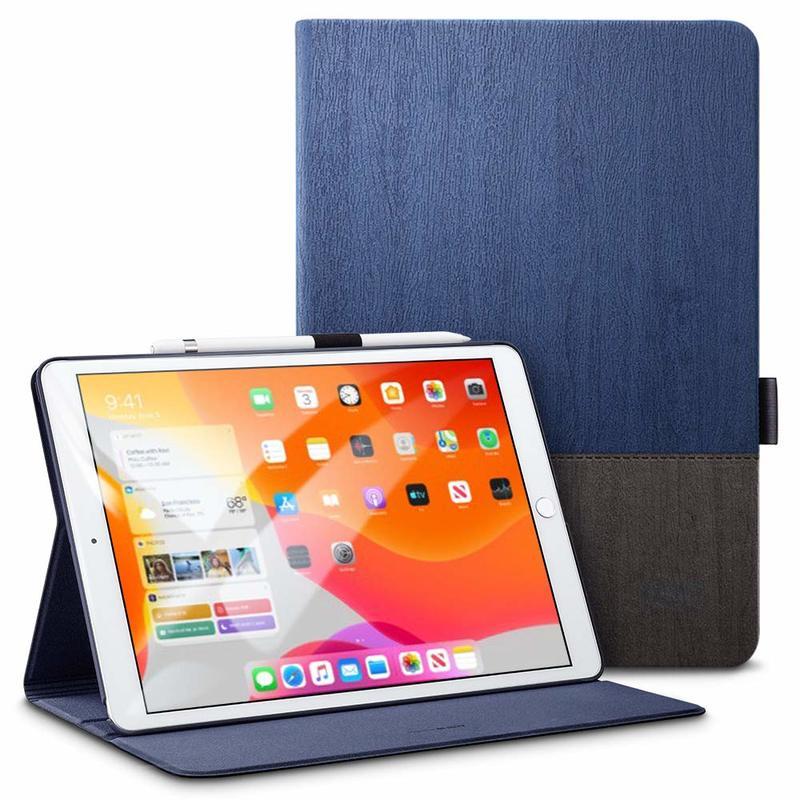 iPad 10.2 2019 Urban Premium Folio Case 1
