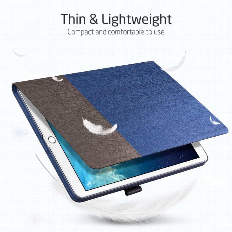 iPad 10.2 2019 Urban Premium Folio Case 5