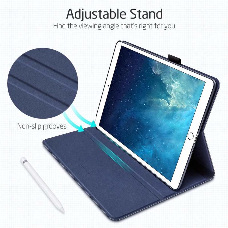 iPad 10.2 2019 Urban Premium Folio Case 6