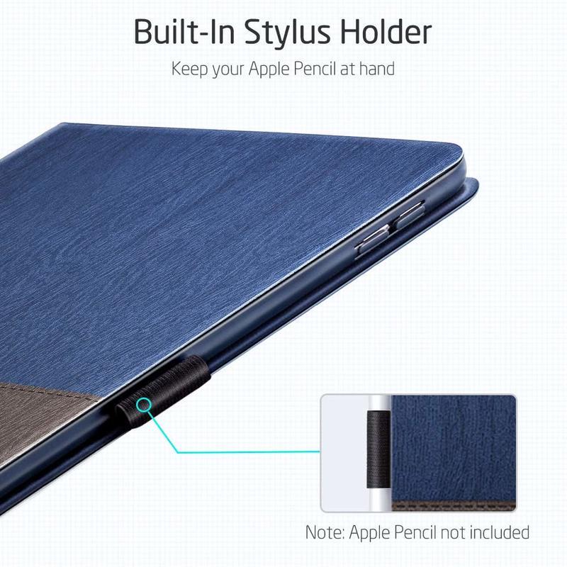 iPad 10.2 2019 Urban Premium Folio Case 7
