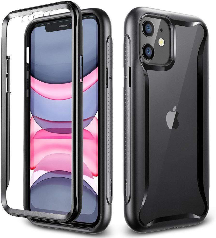 iPhone 11 Hybrid Armor 360 Case 2