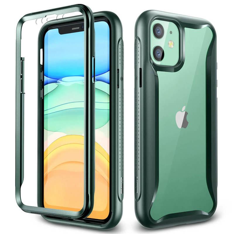 iPhone 11 Hybrid Armor 360 Case 8