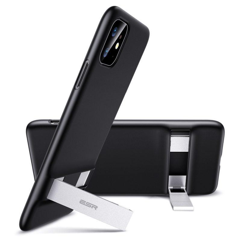 iPhone 11 Metal Kickstand Case 2