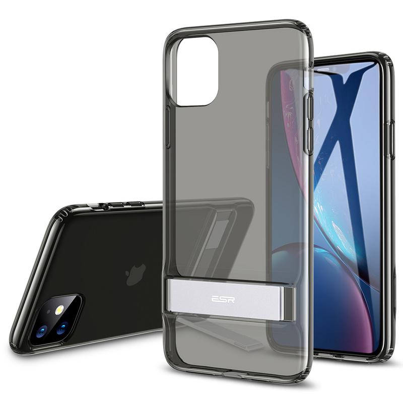 iPhone 11 Metal Kickstand Case 3