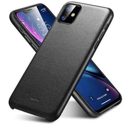 iPhone 11 Metro Premium Leather Case 1