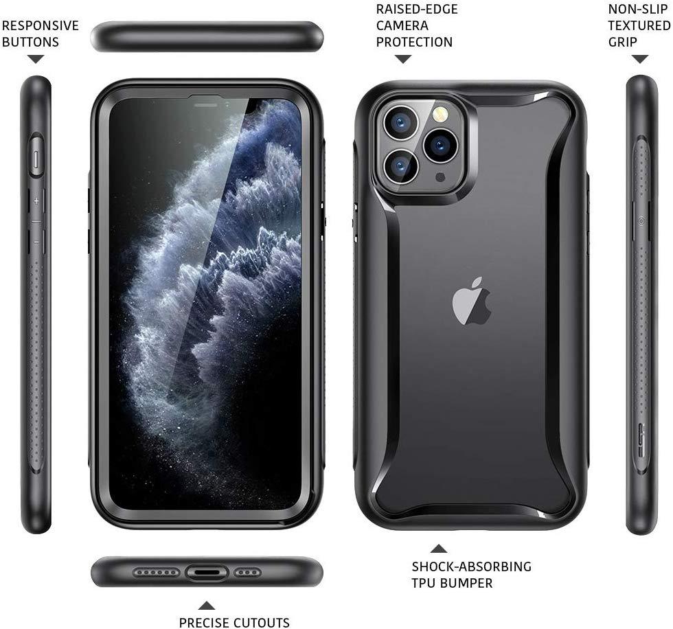 iPhone 11 Pro Hybrid Armor 360 Case 9