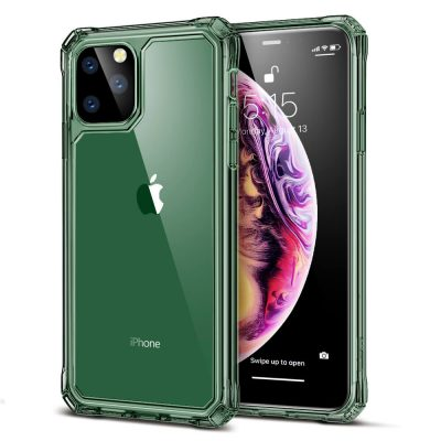 iPhone 11 Pro Max Air Armor Clear Case 1