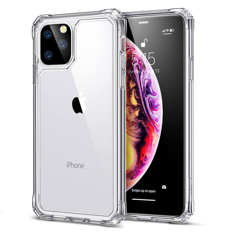 iPhone 11 Pro Max Air Armor Clear Case 2