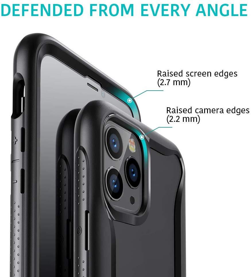 iPhone 11 Pro Max Hybrid Armor 360 Case 1