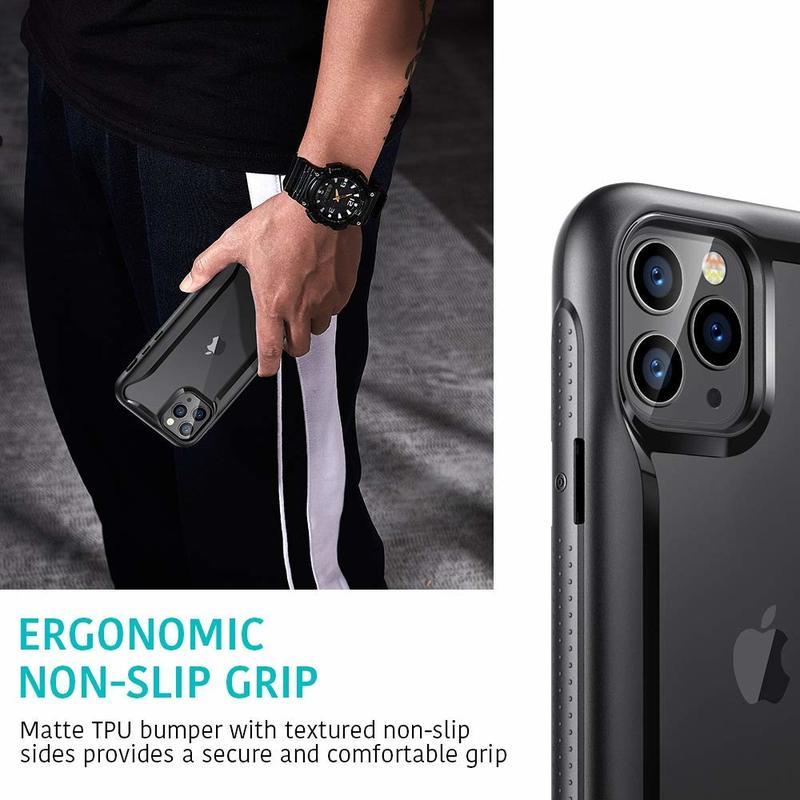 iPhone 11 Pro Max Hybrid Armor 360 Case 2
