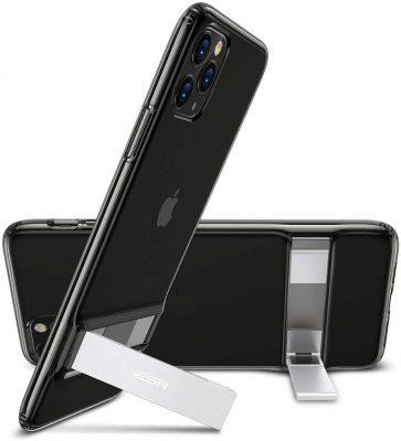 iPhone 11 Pro Max Metal Kickstand Case 1 1
