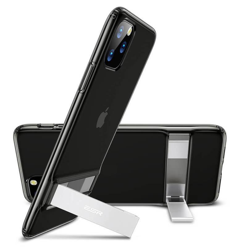 iPhone 11 Pro Max Metal Kickstand Case 1