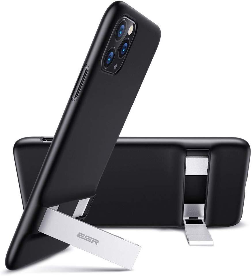 iPhone 11 Pro Max Metal Kickstand Case 3 1