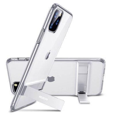 iPhone 11 Pro Max Metal Kickstand Case 3 2