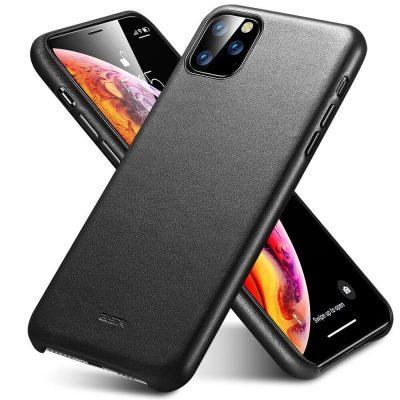 iPhone 11 Pro Max Metro Premium Leather Case 1