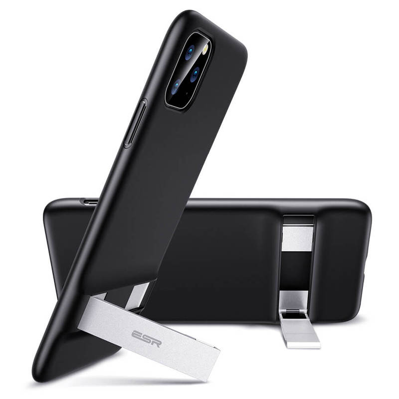 iPhone 11 Pro Metal Kickstand Case 2