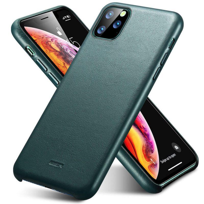 iPhone 11 Pro Metro Premium Leather Case 1