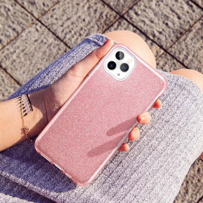 iphone 11 makeup glitter case 8