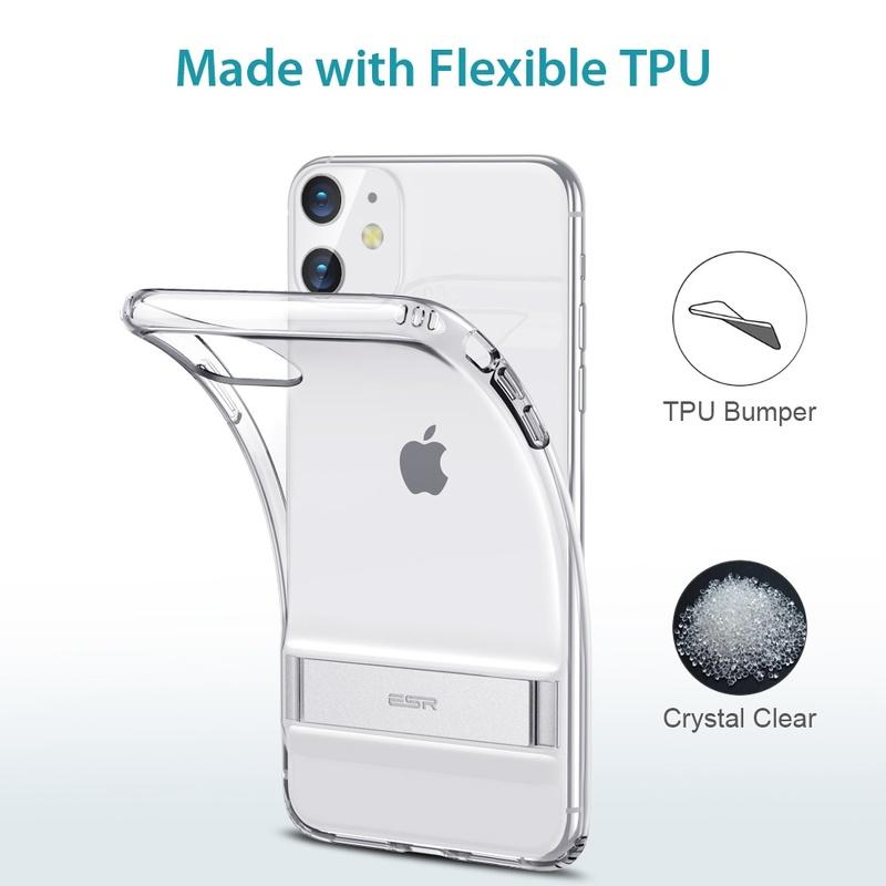 iphone 11 metal kickstand case 7
