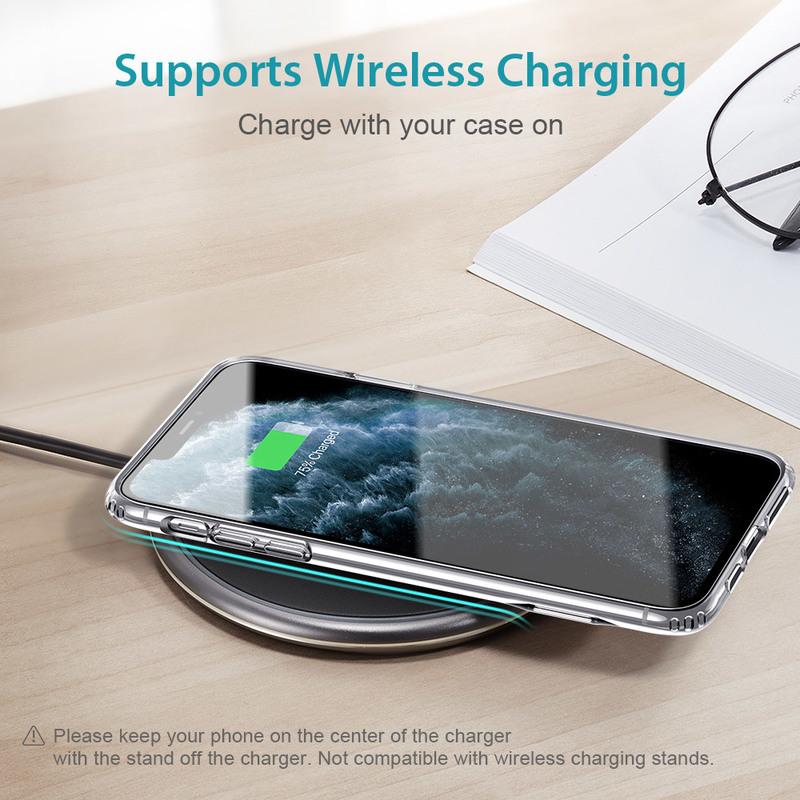 iphone 11 pro max metal kickstand case 5