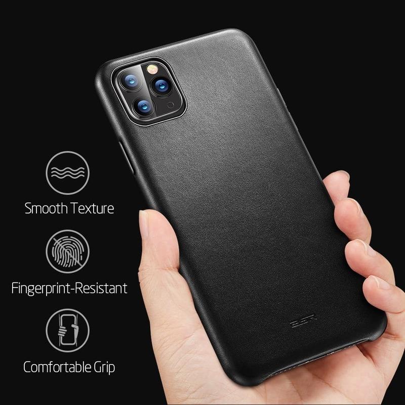 iphone 11 pro max metro premium leather case 2
